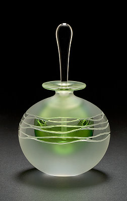 About >> Mary Angus Glass